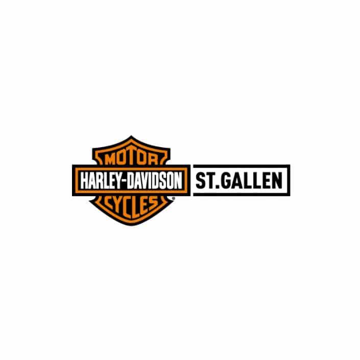 Harley Davidson St. Gallen