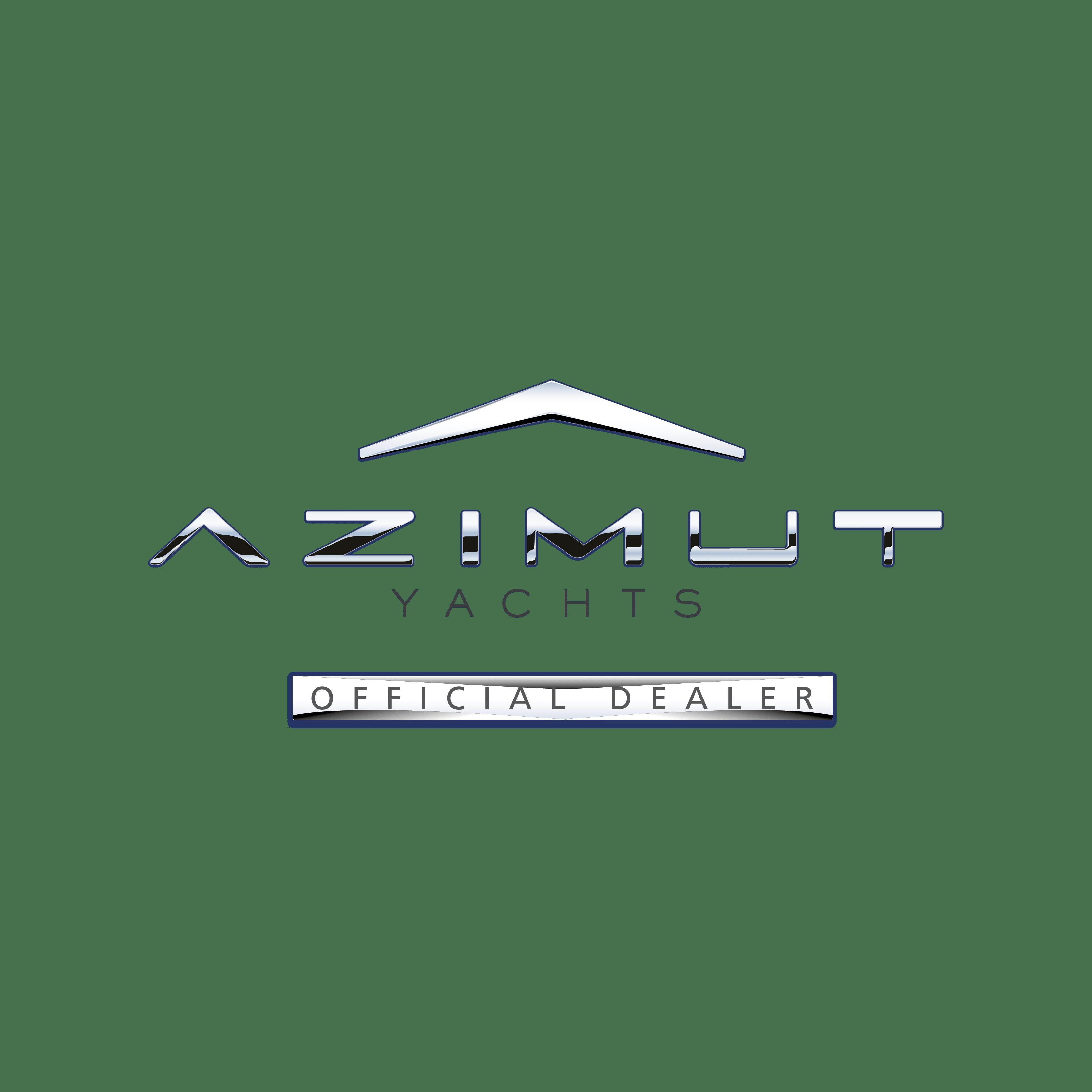 Logo Azimut Yachts