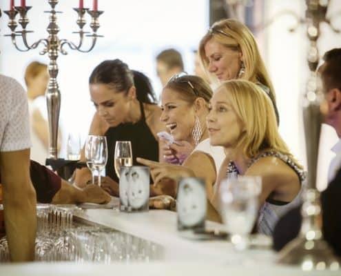 Bar Yacht und Lifestyle Bodensee Genussmesse