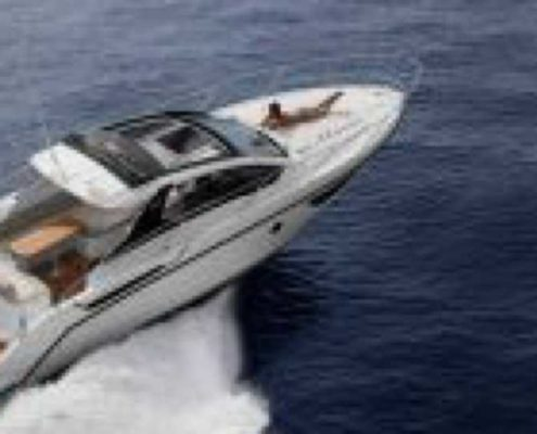 CS Yachting