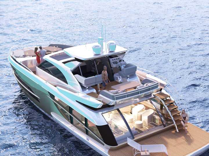 Van Der Valk Custom Sponsor Der Yacht Lifestyle Bodensee Genussmesse