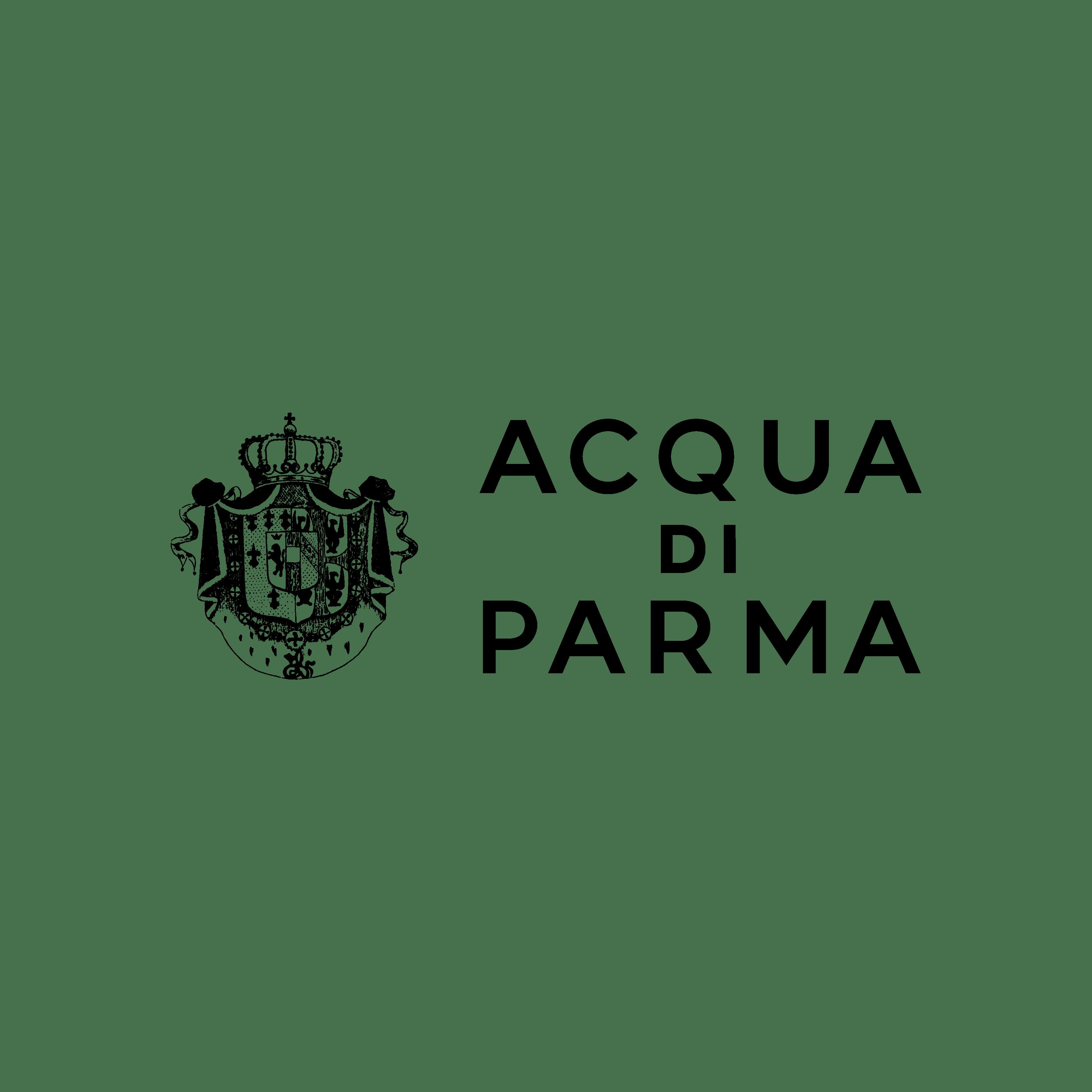 Logo Acqua di Parma