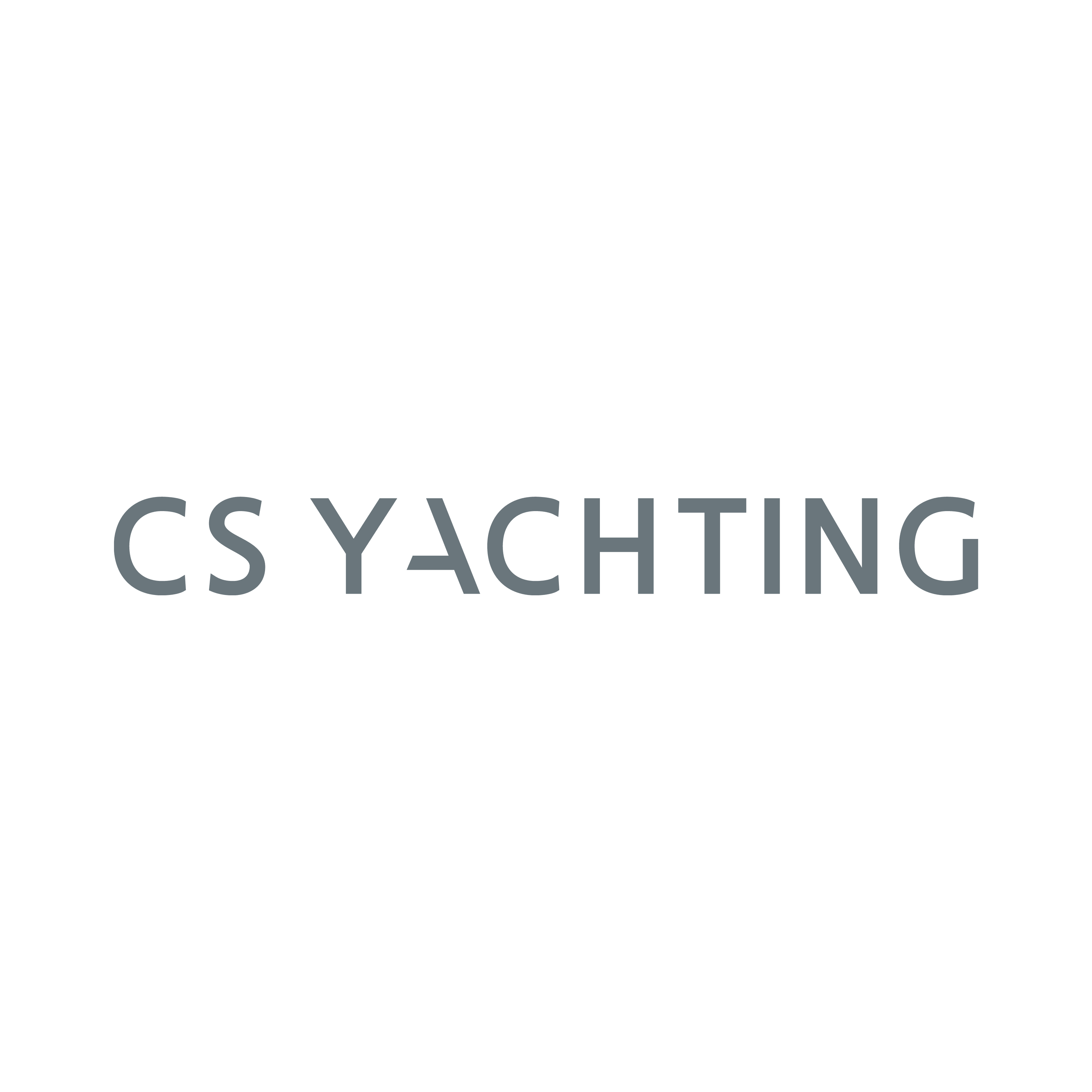 Logo CS Yachting